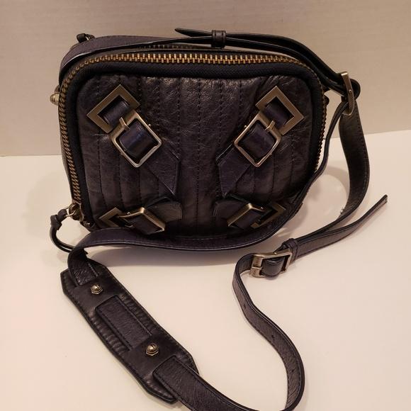 Anthropologie Handbags - Anthropologie Schuler & Sons crossbody bag